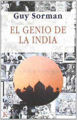 GENIO DE LA INDIA