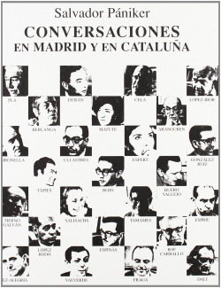 CONVERSACIONES EN MADRID Y CATALUÑA