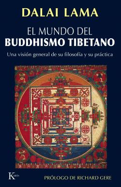 MUNDO DEL BUDHISMO TIBETANO
