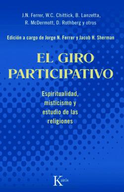 GIRO PARTICIPATIVO ESPIRITUALIDAD MISTICISMO Y ESTUDIO DE LA