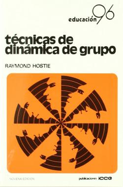 11.TECNICAS DE DINAMICA DE GRUPO.(EDUCACION 96)