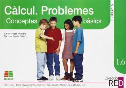 Calcul. Problemes. Conceptes basics numerics. Reforç