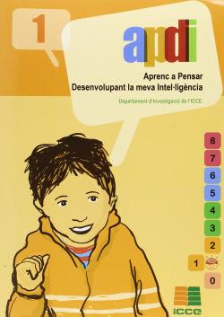 (CAT).APDI 1.APRENC PENSAR DESENVOLUPANT MEVA INTE·LIGENCIA