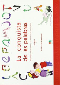 CONQUISTA DE LAS PALABRAS 1