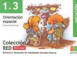 ORIENTACIÓN ESPACIAL 1.3