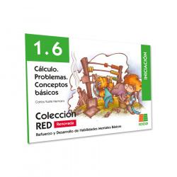CALCULO. PROBLEMAS. CONCEPTOS BÁSICOS 1.6