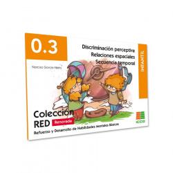 DISCRIMINACION PERCEPTIVA 0.3 EI RED