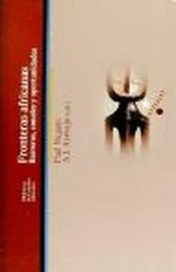 FRONTERAS AFRICANAS - Paul Nugent y A. I. Asiwaju (eds.) [AF 2]