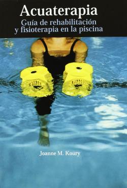 ACUATERAPIA - Joanne M. Koury