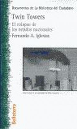 TWIN TOWERS - Fernando A. Iglesias
