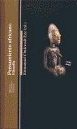 PENSAMIENTO AFRICANO. FILOSOFIA - E. Chukwudi Eze [AF 10]