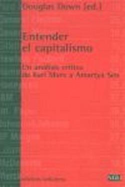 ENTENDER EL CAPITALISMO - Douglas Dowd [SGU 27]