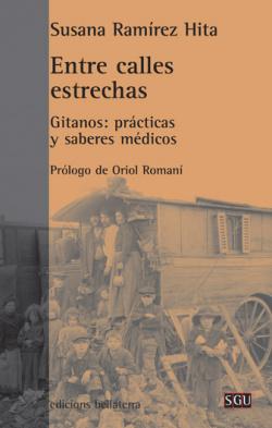ENTRE CALLES ESTRECHAS - Susana Ramírez Hita [SGU 71]