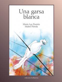 UNA GARSA BLANCA - María Luz Pontón
