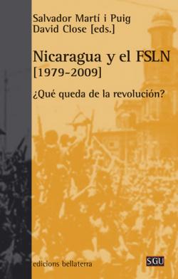 NICARAGUA Y EL FSLN - Salvador Martí y David Close (eds.) [98]