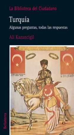 TURQUIA - Ali Kazancigil