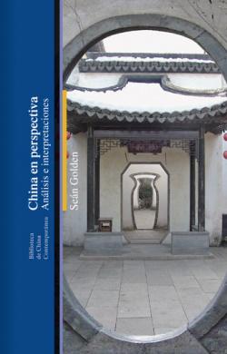 CHINA EN PERSPECTIVA - Seán Golden [CH 25]