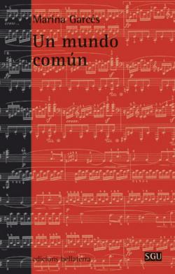 UN MUNDO COMUN - Marina Garcés [SGU 131]