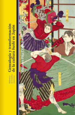 GENEALOGIA Y TRANSFORMACION DE LA CULTURA BUSHI EN JAPON - Gustavo Pita Céspedes [JAP 2]