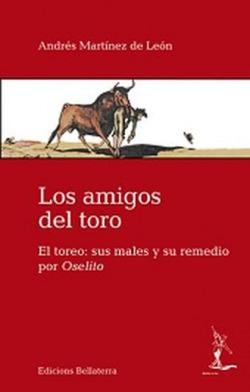 LOS AMIGOS DEL TORO - Andrés Martínez de León [24]
