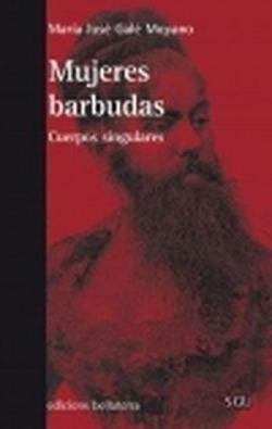 MUJERES BARBUDAS - María José Galé Moyano [SGU 181]