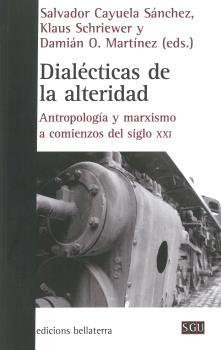DIALÈCTICAS DE LA ALTERIDAD