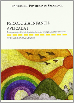 PsicologÍa infantil aplicada I