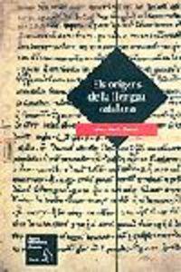 Els origens de la llengua catalana