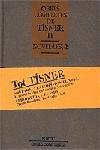 Obres completes de Tísner II. Novel·les,2