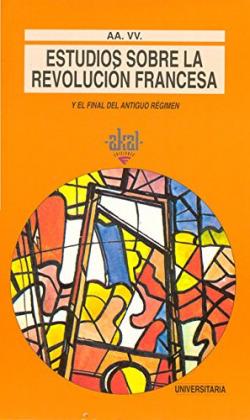 Estudios sobre la revolución francesa