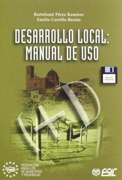 Desarrollo local, manual de uso