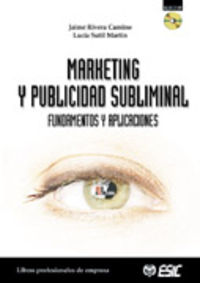 Marketing y publicidad subliminal