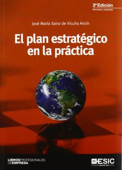 Plan estrategico en la practica