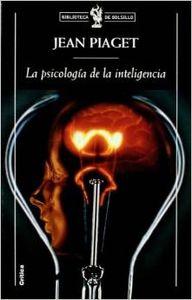 Psicología de la inteligencia