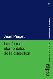 Formas Elementales De La Dialectica, Las