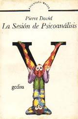 Sesion De Psicoanalisis, La