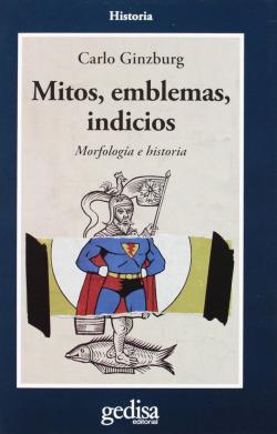 Mitos, Emblemas E Indicios