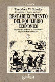 Restablecimiento Del Equilibrio Economico