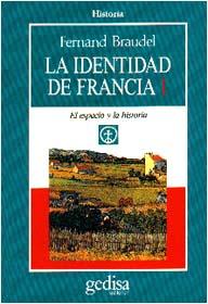 Identidad De Francia I, La