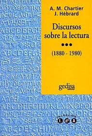 Discursos Sobre La Lectura