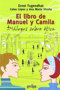 Libro de Manuel y Camila