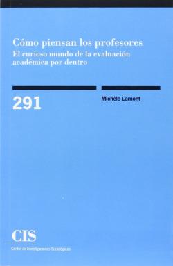 291.COMO PIENSAN LOS PROFESORES