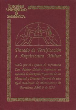 Tratado de Fortificacion o Arquitectura Militar