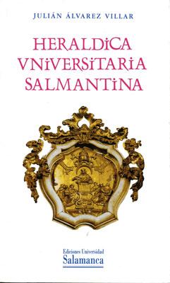 Heráldica Universitaria Salmantina