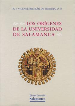 Orígenes de la universidad de salamanca