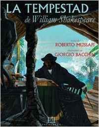 La tempestad de William Shakespeare