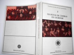 Os petos de ánimas en Ourense