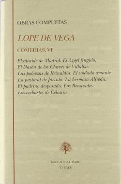 Comedias 6.alcaide madrid/argel fingido/blason chaves Villalba