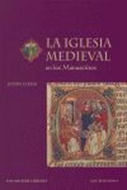 Iglesia medieval en los manuscritos la