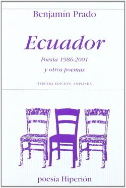Ecuador, poesía 1986-2001 y otros poemas